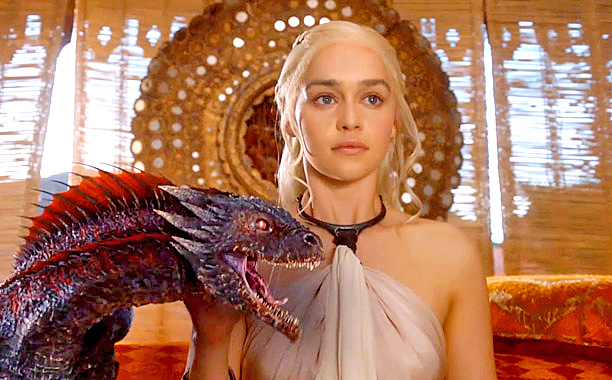 It may be summer, but winter is here! Leaving no shortage of of battles, blood, and boobs in its wake, the third season of HBO's…