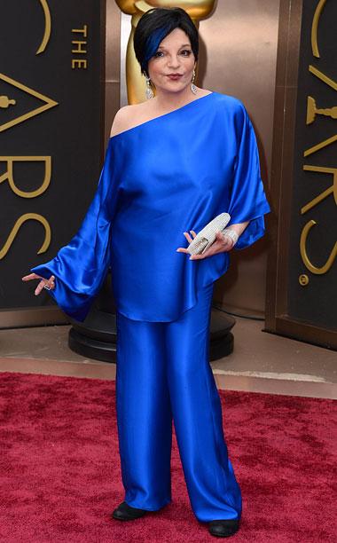 Liza Minnelli, Oscars 2014