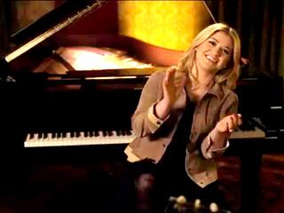 Nashville Kelly Clarkson