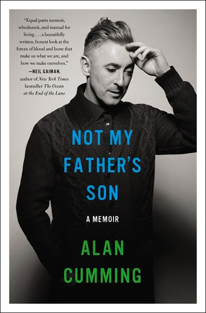 """Not My Father's Son,"" Alan Cumming (2014)"