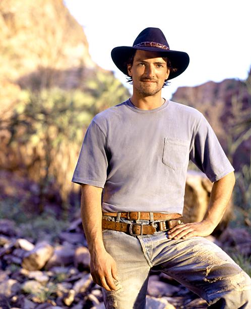 """""""Outback Jack"""" (TBS, 2004)"""