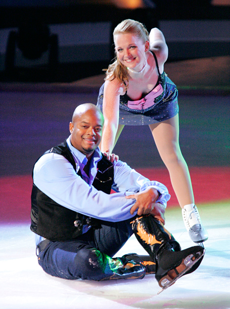 Skating with Celebrities (Fox, 2006)