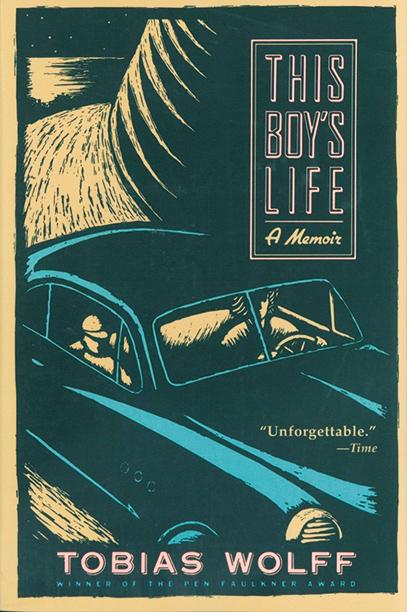 """This Boy's Life,"" Tobias Wolff (1989)"
