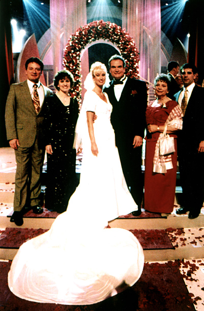 """""""Who Wants to Marry a Multi-Millionaire?"""" (Fox, 2000)"""