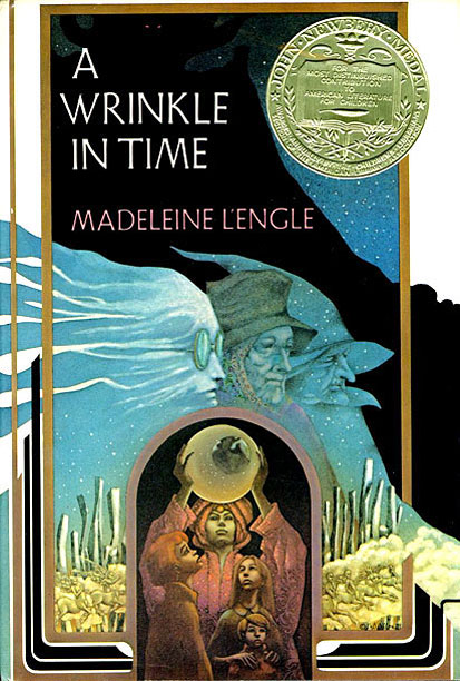 Author: Madeleine L'Engle Best for ages 9 to 11 The plot of L'Engle's masterpiece—a young girl crosses the universe searching for her father, a scientist…