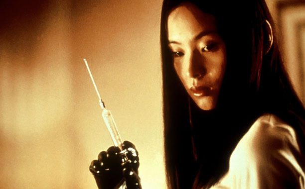 Director: Takashi Miike A widowed film producer stages a sham casting call to meet a new bride. What could go wrong, right? Anyone who's seen…