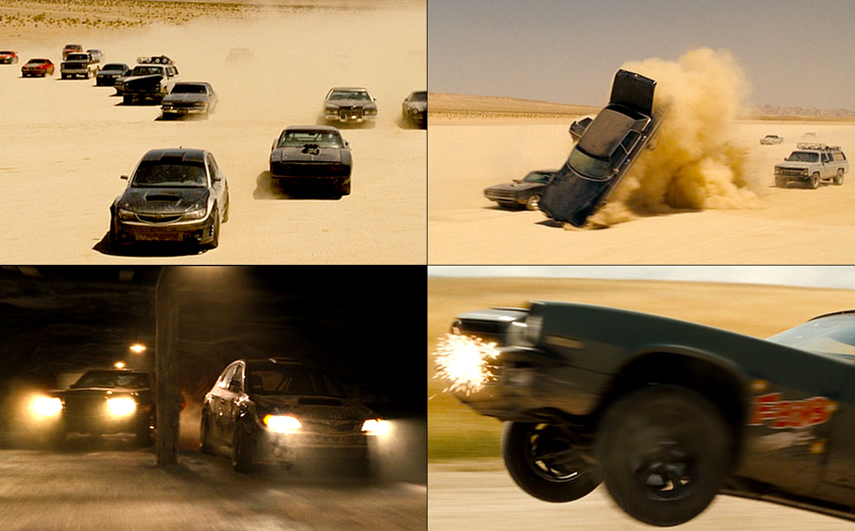 Fast And Furious 11 Best Car Chases Ew Com