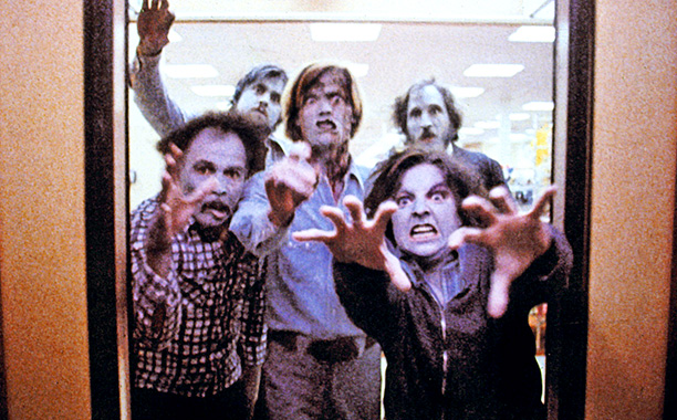 Director: George A. Romero Zombies come to the shopping mall in the splatter-packed second installment of Romero's living dead cycle. Enhanced by an almost sickening…