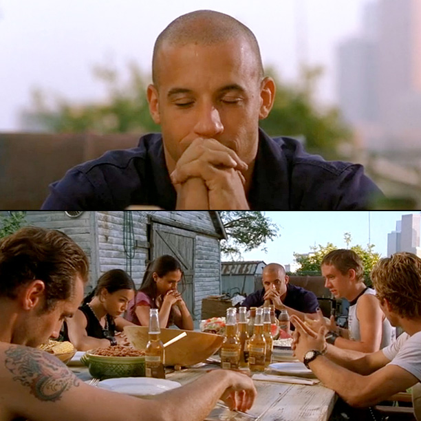 Every criminal has to stand for something, and for Dominic Toretto, family is everything in an I-will-physically-bust-through-this-wall-if-you-so-much-as-look-at-my-sister-the-wrong-way kind of way. Because, at the end of…