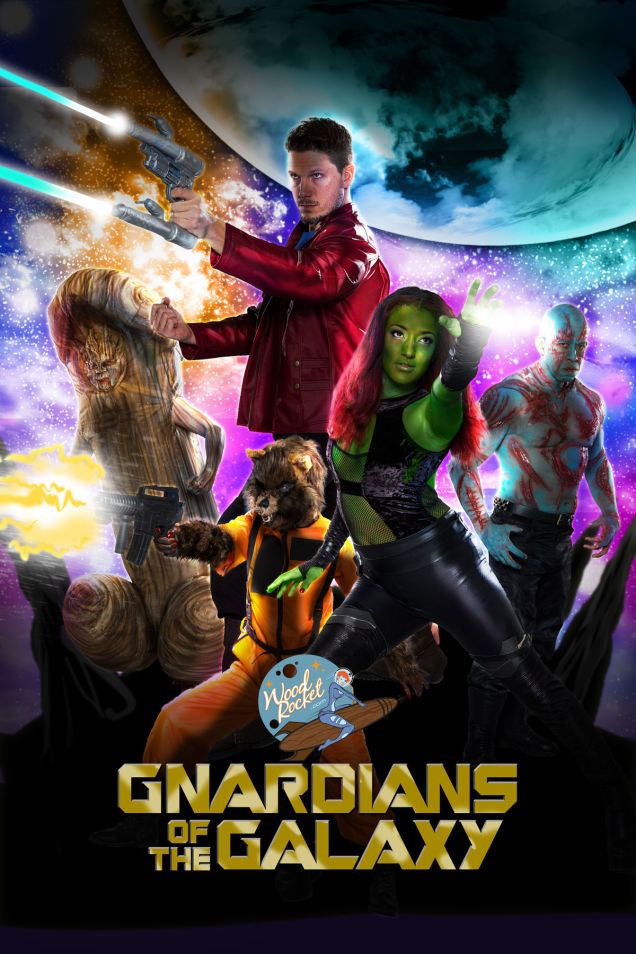 The Guardians Of The Galaxy Porn Parody You Never Asked For Is Coming This Weekend  Ewcom-3834