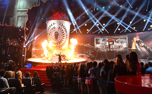 MTV Movie Awards 2014 | Lesson learned from Conan O'Brien's opener: Know your crowd! After a star-studded opener , the host kept delivering stars who were perfect for MTV's key…