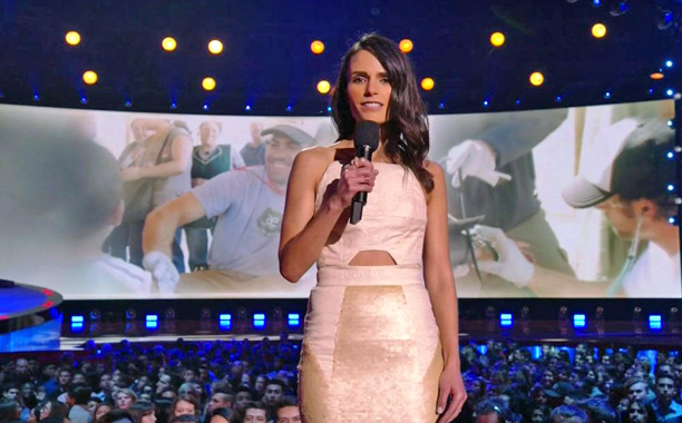 MTV Movie Awards 2014 | Paul Walker was rightly included in all the typical awards-season In Memoriam montages, but this particular ceremony felt especially appropriate to honor the Fast &…