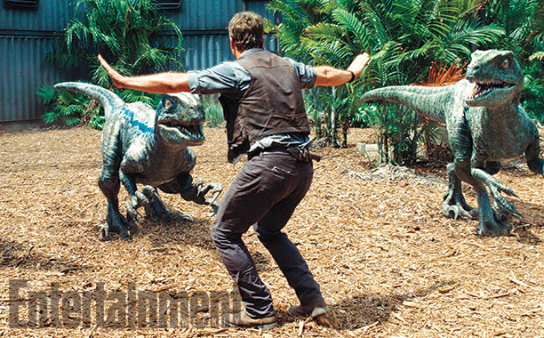 Jurassic World (June 12)