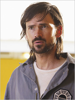 Jeremy Davies, Lost (Season 5 -- Episode 14: The Variable)
