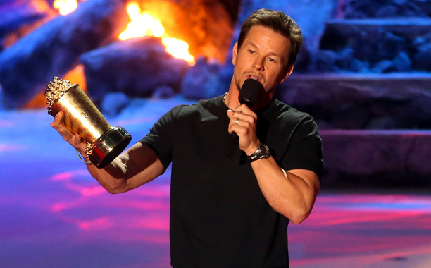 MTV Movie Awards 2014 | While I could have done with more from Fear (the movie that earned him his first Movie Award nomination), Mark Wahlberg's speech while collecting his…
