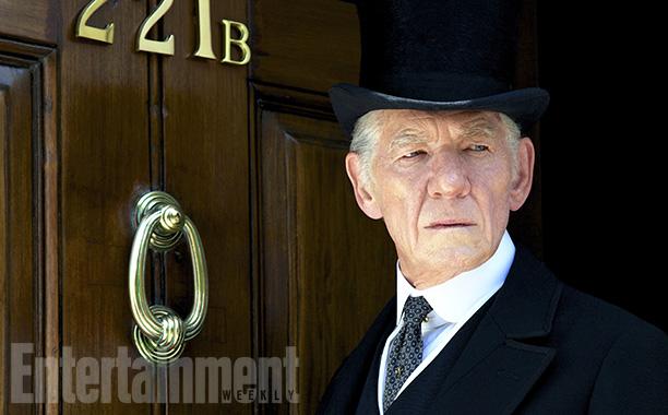 Mr. Holmes (July 17)