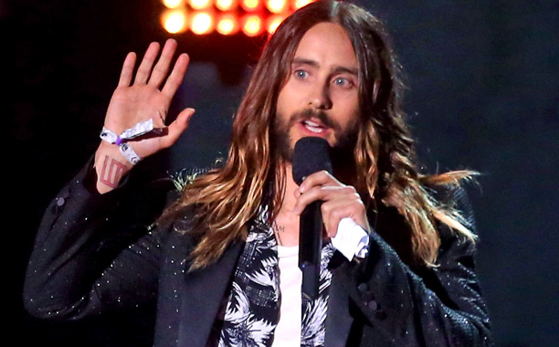 MTV Movie Awards 2014 | Jared Leto scored the Best Transformation performance for his Oscar-winning turn as Rayon in Dallas Buyers Club , and he gave another elegant speech about…