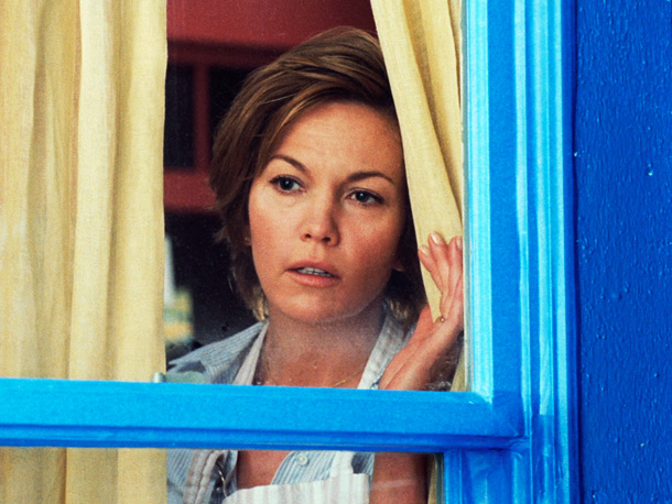 Diane Lane, Nights in Rodanthe | Odds are the person does not like what she or he sees.* If you're already outside, standing at a great distance and spying on a…