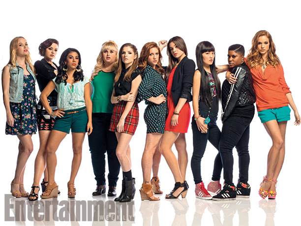 The Barden Bellas