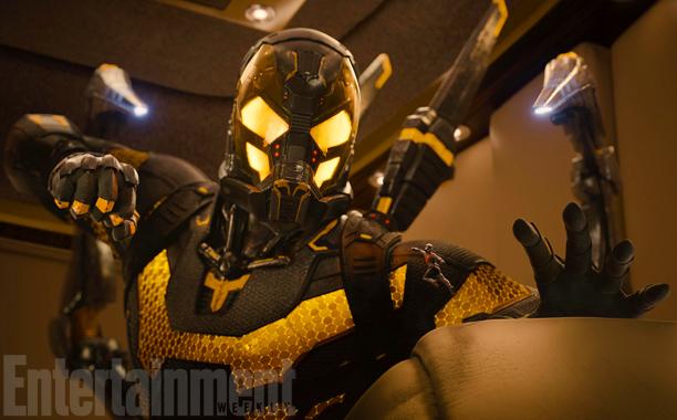 Ant-Man (July 17)