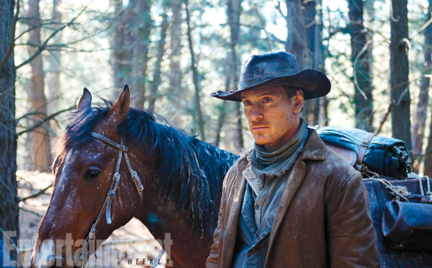 Slow West (May 15)