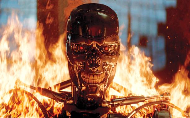 Terminator Genisys (July 1)