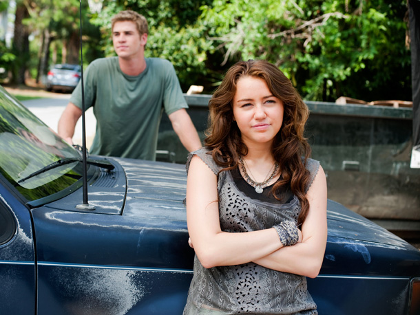 Miley Cyrus, Liam Hemsworth, ... | They can be at the beginning of the film before the characters realize opposite attracts or how much they actually have in common. Or, later…