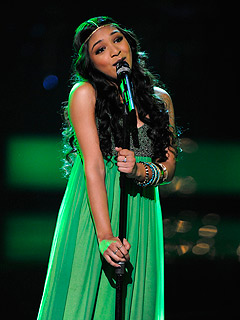 The Voice Mathai
