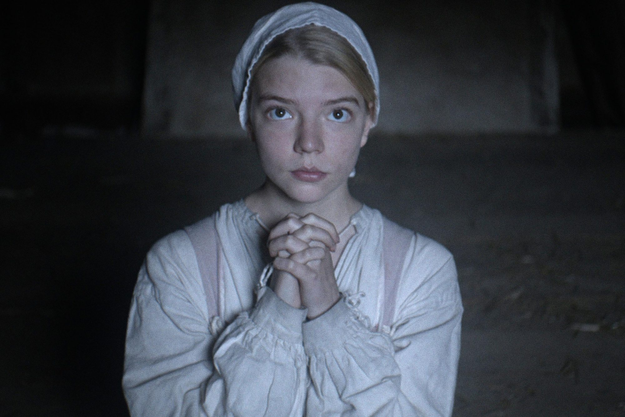 The Witch (2016)Anya Taylor-Joy