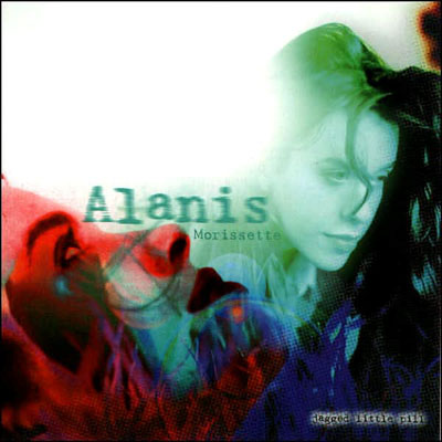 Alanis Morissette, Jagged Little Pill