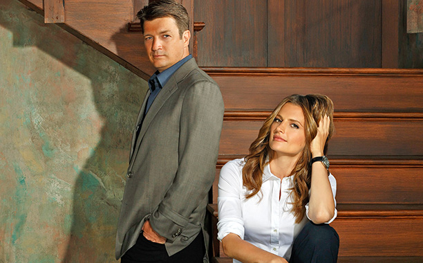 Premieres: Monday, Sept. 29, at 10 p.m. on ABC Stars: Nathan Fillion, Stana Katic, Molly C. Quinn What to expect: Castle fans won't soon forget…