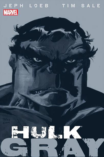 """Hulk: Gray"" (2003-2004)"