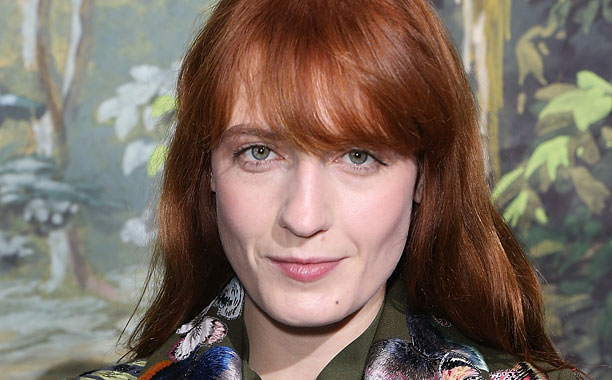 Forecast 2015 | Pop music has been missing Florence Welch's beautiful wail for too long; good thing the ''Dog Days Are Over'' songstress has confirmed that she's working…