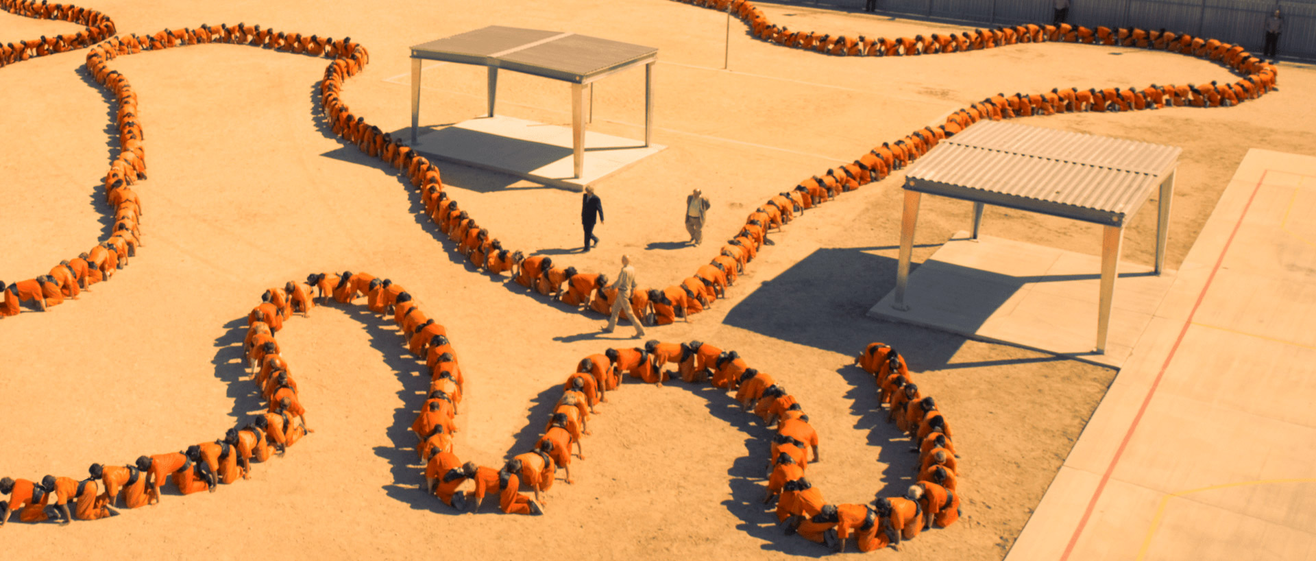 The Human Centipede 3