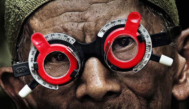 The Look of Silence (July 17)