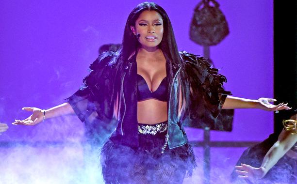 "Nicki Minaj and David Guetta, ""The Night Is Still Young,"" ""Hey Mama"""