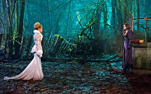 Once Upon A Time 01