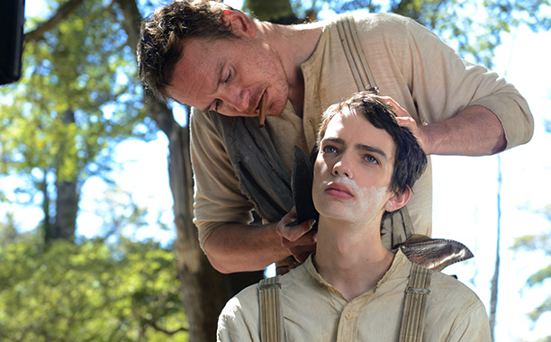 An American Western shot in New Zealand and Scotland, it stars Michael Fassbender as a mysterious traveler leading a Scottish teenager ( Dawn of the…