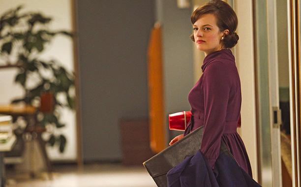 "3. ""The Other Woman"" Season 5, Ep. 11"