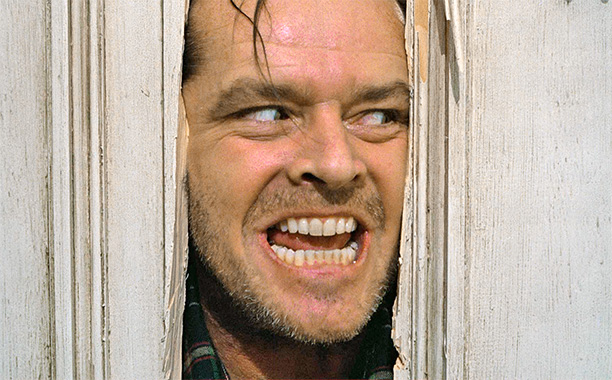 EW & YOU picked: The Shining (1980) The fact that The Shining doesn't have special effects or translucent ghosts only makes the film scarier. Between…