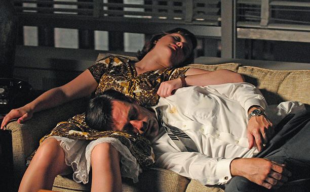 "1. ""The Suitcase,"" Season 4, Ep. 7"