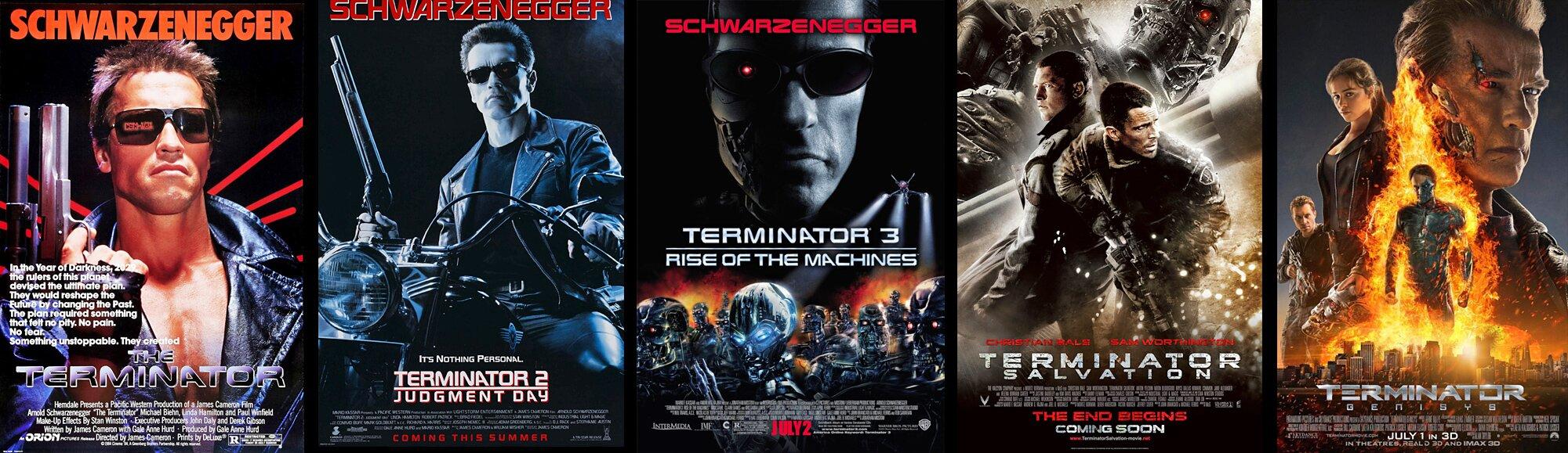Terminator Genisys': The franchise timeline, explained | EW.com