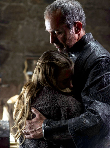 Stannis Baratheon, Game of Thrones
