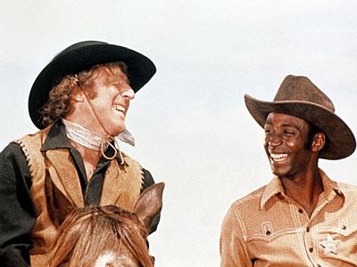 Gene Wilder, Cleavon Little, ...