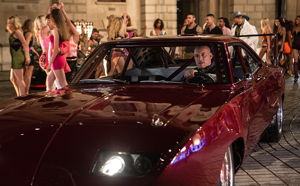 Movie Guide, Vin Diesel, ... | After directing four Fast & Furious movies, Justin Lin has become the premier car-chase filmmaker of his generation. Building on the franchise-best gross of 2011's…