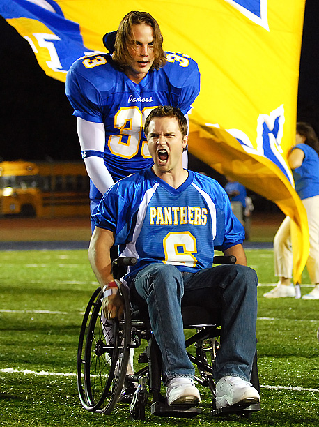 Scott Porter, Taylor Kitsch, ... | The Texan footballers experienced it all: Paralysis, fist fights, trips to Mexico, falling for the same girl, and, most importantly, dreaming about living large in…