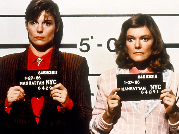 Jane Curtin, Susan Saint James, ... | The '80s found its Oscar and Felix with the divorcées who merged their families in a New York brownstone. Free-winging travel agent Kate and the…