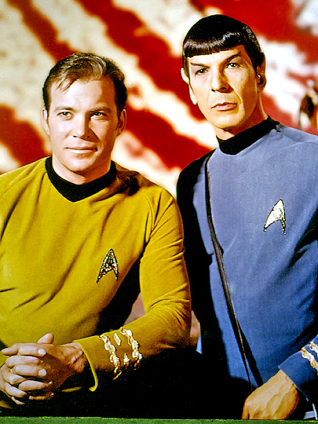 Leonard Nimoy, Star Trek, ... | This was a relationship that lived long (the series, six movies, and the new reboot) and prospered. Kirk was the rebellious leader, Spock the logical…