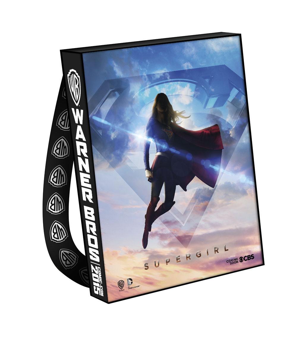'Supergirl' - Saturday