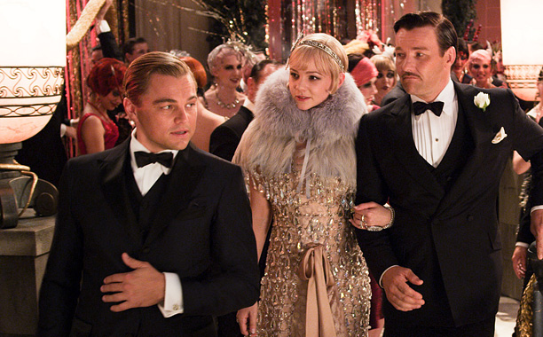 Movie Guide, Joel Edgerton, ... | Moulin Rouge! helmer Baz Luhrmann adapts Gatsby into a visually sumptuous big-screen drama. Leonardo DiCaprio plays the enigmatic Jay Gatsby, a self-made millionaire who throws…